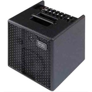 Ampli Acus One for strings 5T black