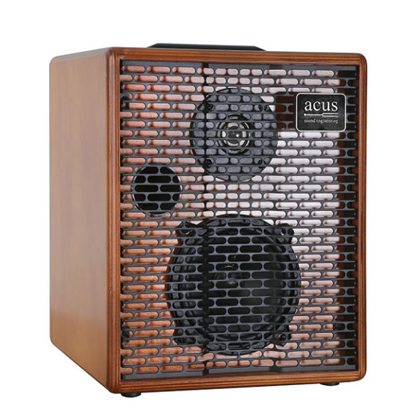 ampli guitare Acus One For Strings 5T