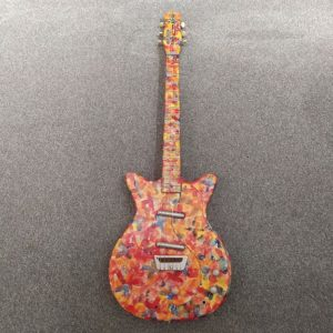 danelectro dc59 psychedelic eric clapton