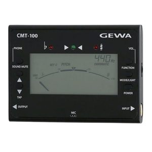 Accordeur Gewa CMT-100