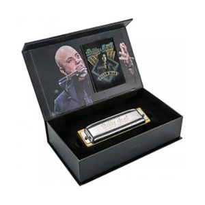 Harmonica Hohner 535-01 signature Billy Joel