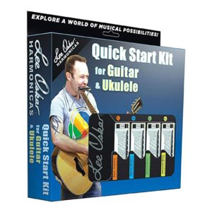 Quick start kit Lee Oskar