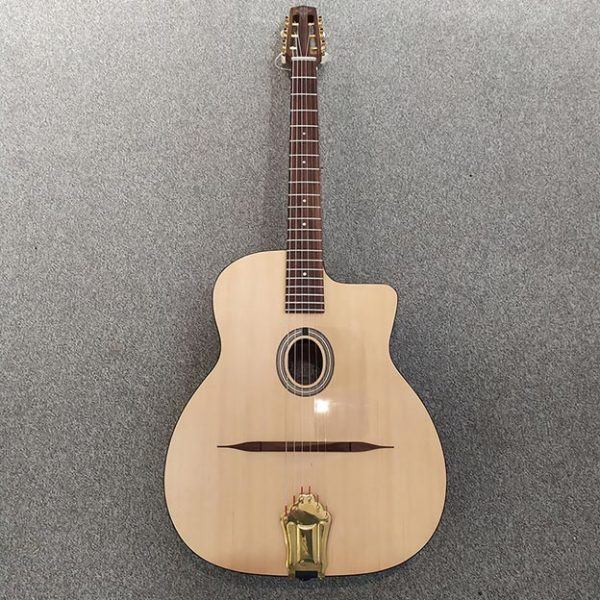 Guitare manouche Nomade Maurice Dupont