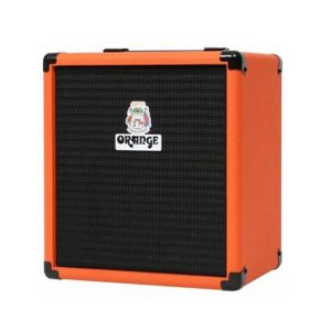 Combo Orange Crush Bass 25