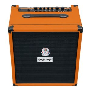 Combo Orange Crush Bass 50