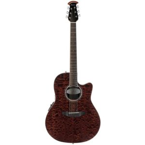 Guitare Ovation CS28P TGE
