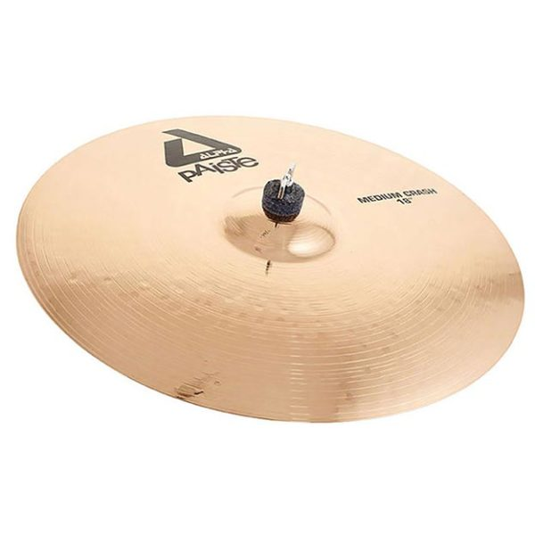Cymbale Paiste Alpha Medium Crash 18