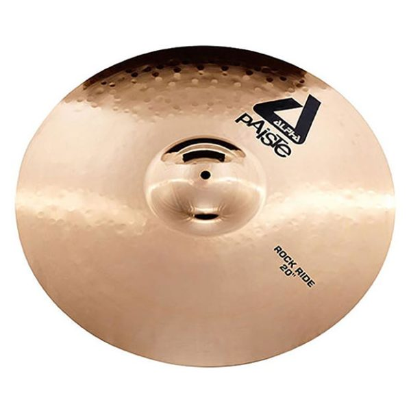 Cymbale Paiste Alpha Rock Ride 20