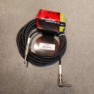 Rapco Horizon Guitar Cable S20RK