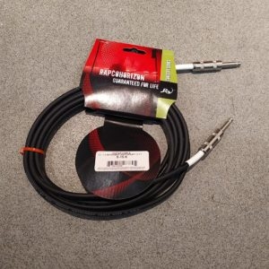 Rapco Horizon Guitar Cable S20K