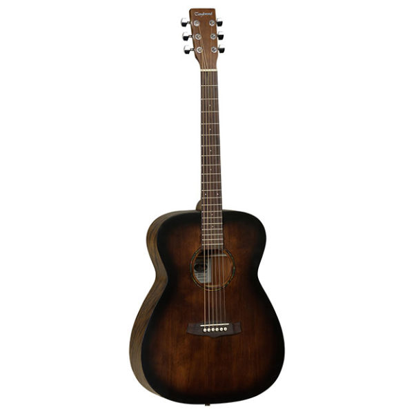 Guitare acoustique Tanglewood TWCRO
