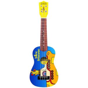 Ukulélé The Beatles Yellow Submarine Junior 1