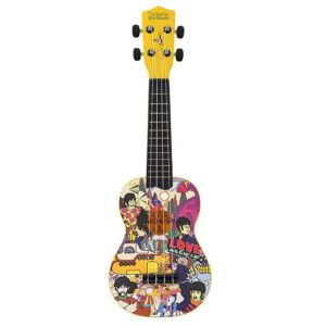 Ukulélé The Beatles Yellow Submarine Junior 4