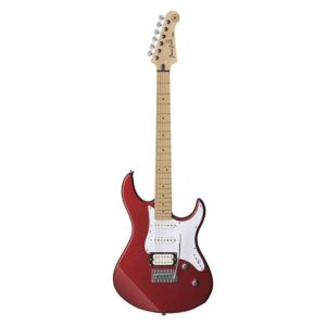 Guitare électrique Pacifica PA112 red metallic
