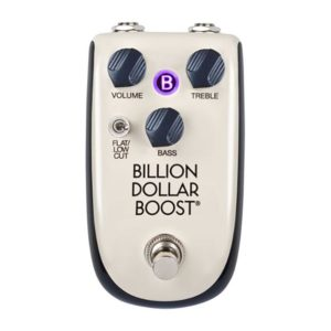Danelectro Billion Dollar Boost Pédale d'effet