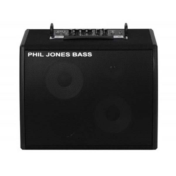 Ampli Phil Jones Session 77