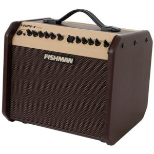 Combo guitare Fishman Loudbox mini