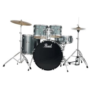 Pearl roadshow Junior 18 batterie charcoal metallic