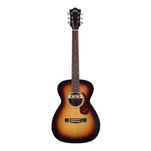 Guitare Guild M240E Troubadour