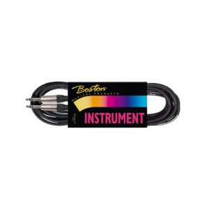 Câble instrument Boston GC 106-9BK 9 m