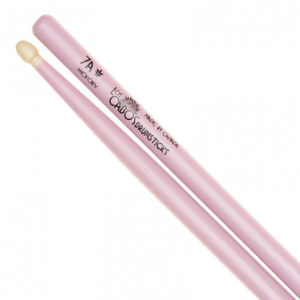 Baguettes Los Cabos 7A Pink Hickory