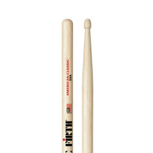 Baguettes VIC FIRTH American Hickory Classic 7A