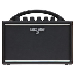 Ampli guitare BOSS KATANA MINI
